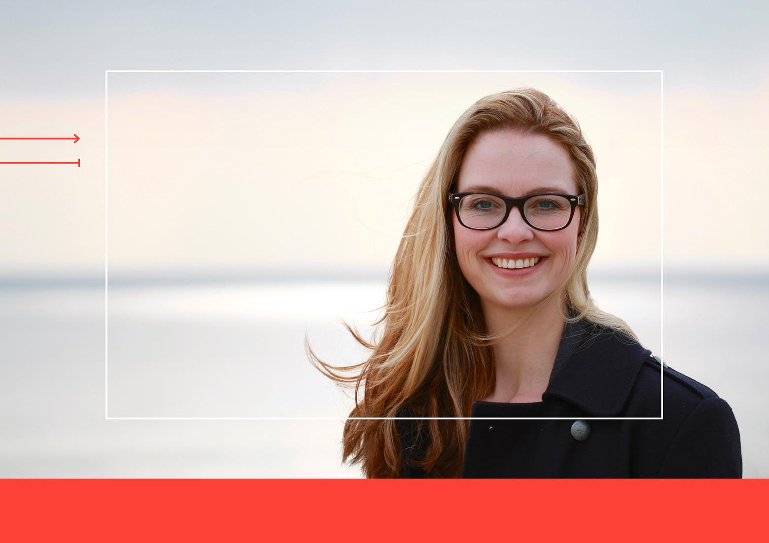 Daniela Römer von sei Startklar